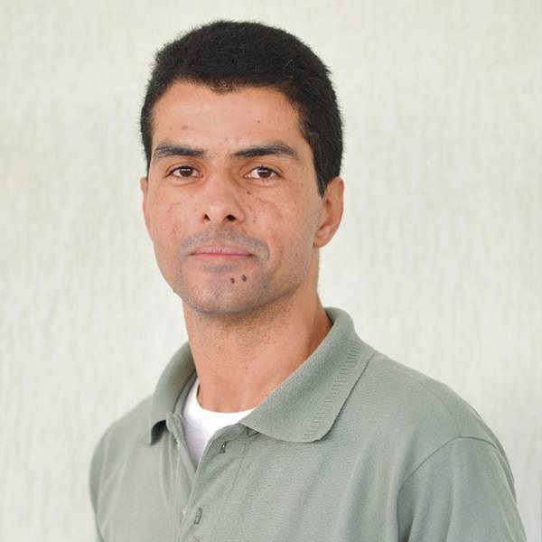 Frank Roberto Delgado