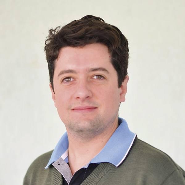 Marcio R. Ferreira Nunes